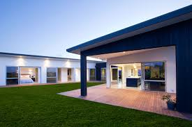 Calley Building Show Home By Creative Space Architectural Design - Home architectural design