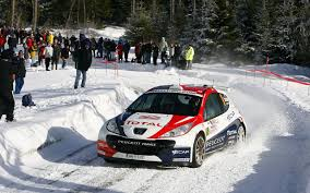 subaru rally wallpaper snow peugeot racing cars wallpapers and photos famous peugeot sports cars