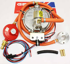 briggs and stratton 1450 series solenoid safety lpg conversion kit
