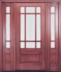 Fiberglass Exterior Doors For Sale Andersen Fiberglass Entry Doors With Sidelights Prices 4