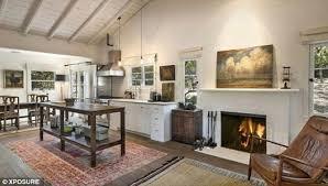 Ellen Degeneres Home Decor Ellen Degeneres And Portia De Rossi Sell Their Idyllic Horse Ranch
