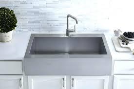 stainless farmhouse kitchen sink 36 inch apron sink medium size of sink in kitchen stainless steel