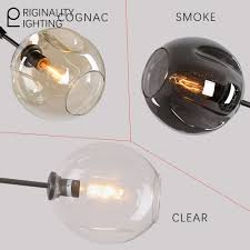 Wohnzimmer Lampe Bubble Lindsey Adelman 6 Globen Verzweigung Blase Anhänger Lichter Lampe