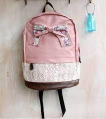 book bags with bows 27 best backpacks images on backpacks for