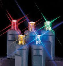 12v Led Light String by Imaginary Colours Inirgee Led Lighting Energy Conservation Solar