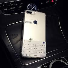 Meme Phone Cases - funny meme are you ok i am fine soft clear phone case cover fundas