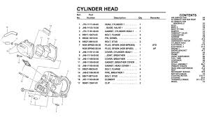 yamaha golf cart parts diagram yamaha wiring diagram gallery