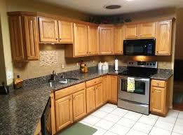 kitchen backsplash cherry cabinets beautiful subway tile for kitchen backsplash home design interior