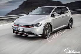 golf car volkswagen rendering vw golf 8 gti coming in 2019 cars co za