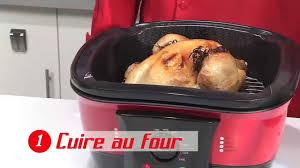 appareil de cuisine appareil de cuisson digital speedchef 8 en 1