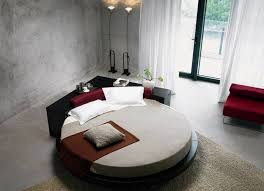 Circle Bed Round Bed Frame For Better Sleeping Quality Homestylediary Com