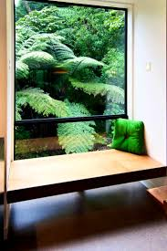 bathroom endearing modern bay window curtain ideas covering for