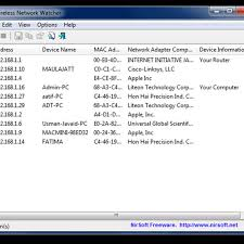 wireless network watcher apk wireless network watcher alternatives for android alternativeto net