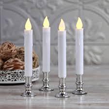bethlehem lights window candles lights com flameless candles taper candles gold