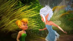 tinkerbell and the secret of the wings periwinkle youtube