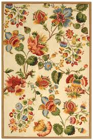 French Country Area Rug Rug Hk331a Chelsea Area Rugs By Safavieh