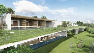 plesner architects dan caesarea hotel u2013 first prize plesner