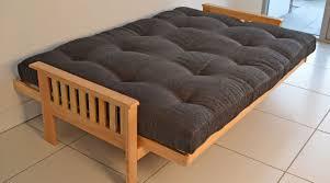 futon wonderful two person futon kebo futon sofa bed multiple