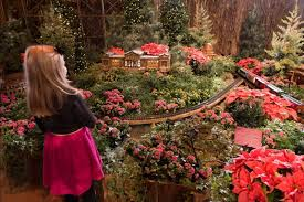 Chicago Botanic Garden Restaurant Express Chicago Botanic Garden Stylechicago