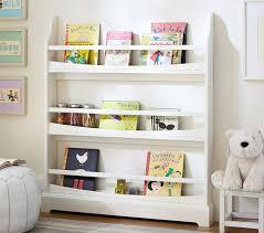 Bookshelf Books Child And Story Books 3 Shelf Bookrack Pottery Barn