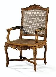Antique Chair Styles by