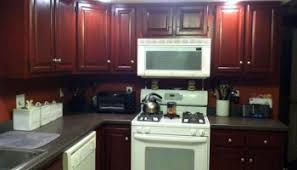 Update Old Kitchen Cabinets How To Paint Old Kitchen Cabinets