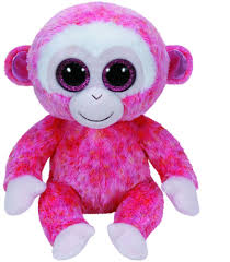 amazon medium beanie boo ruby toys u0026 games