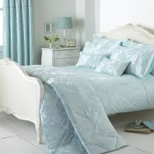 curtains and drapes sky blue grommet curtain liner headboard