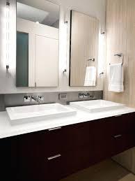 Above Mirror Vanity Lighting Bathroom Mirror Light Fixturesbathroom Mirrors With Lights