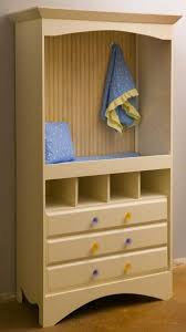Armoire Changing Table Retrofitting Your Tv Cabinet To Make It Useful The Spokesman Review