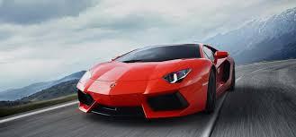 top lamborghini cars leapt on top of a 5 crore lamborghini aventador and gets