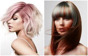 2017 exotic hair color trends youtube