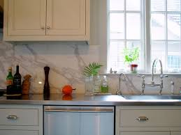 Kitchen Backsplash Alternatives 5 Stunning Alternatives To The Tile Backsplash