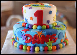 10 doityourself birthday cakes for little boys baby boy 1st
