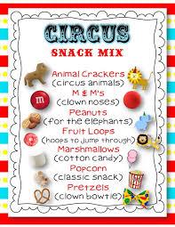 fine motor popcorn circus craft for kids circus preschool themes