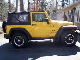 2011 jeep wrangler rims best 25 yellow jeep wrangler ideas on jeep wrangler