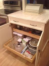 kitchen storage ideas is it one size fits all wood palace