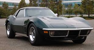 what is the year of the corvette legendary corvettes throughout the years machine design