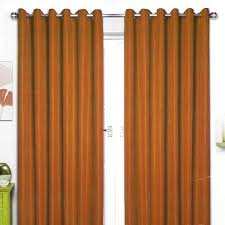 Terracotta Blackout Curtains Milford Terracotta Eyelet Curtains Harry Corry Limited
