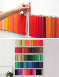 tutorialous 16 beautiful and extremely simple diy wall