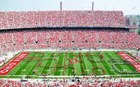 college football thanksgiving day best towns for college football in 2015 travel leisure