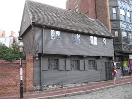 spite house boston boston past in the present