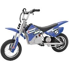 motocross bike brands fingerhut razor dirt rocket electric motocross bike