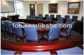 U Shaped Conference Table Modern U Shape Conference Table Boardroom Meeting Table U Shaped