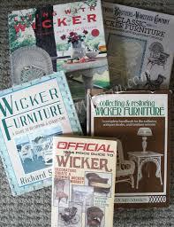 wicker repair experts directory