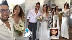 mariage religieux musulman le mariage religieux d ïs les anges avec mari sultan