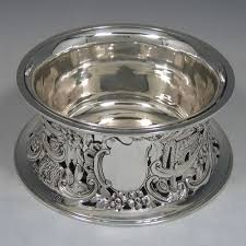 silver dish ring holder images Antique sterling silver to modern silverware search for antique jpg