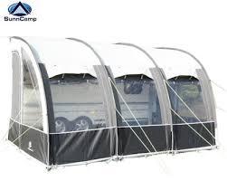 Sunncamp 390 Porch Awning Sunncamp Ultima 390 Acrylic Caravan Porch Awning