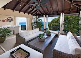 langara the penthouse at sandy cove barbados joins the blue sky