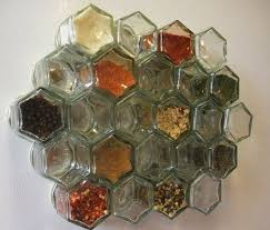 Spice Rack Empty Jars Best 25 Magnetic Spice Jars Ideas On Pinterest Tin Containers